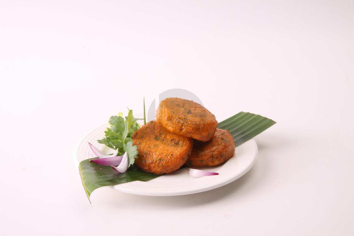 SURIMI THAI FISH CAKE
